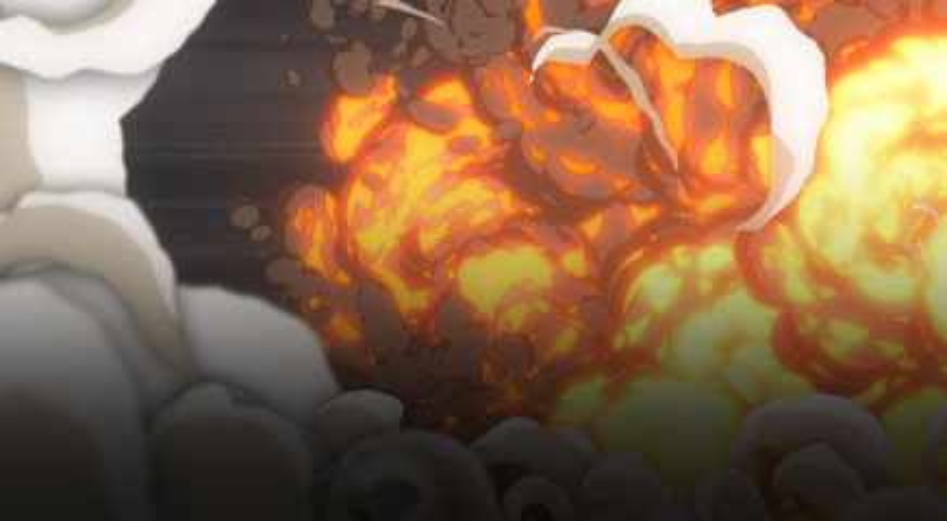 Anime Explosion