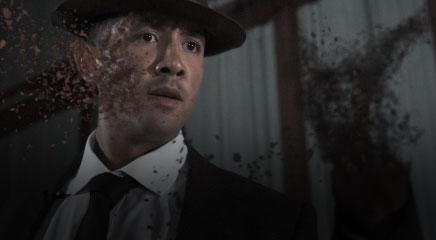 Disintegration FX HD VFX Set