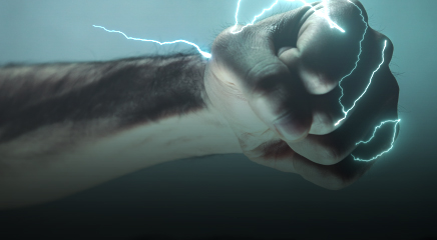 Lightning Arcs HD VFX Set