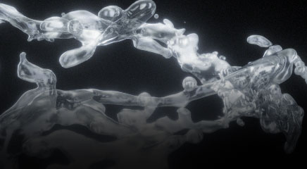 Liquid Streams HD VFX Set