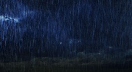 HD Rain Elements HD VFX Set