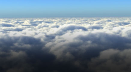 Sky and Clouds HD VFX Set