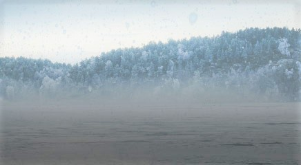 HD Snow Video Effects HD VFX Set