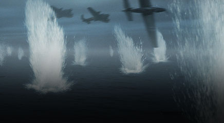 Splashes and Other HD VFX Set