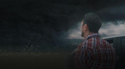 HD Tornado Video Effects HD VFX Set