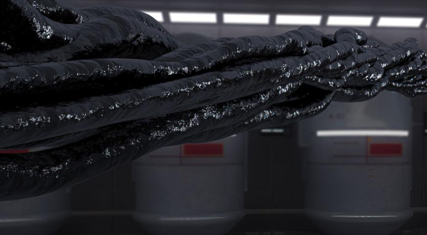 Venom FX HD VFX Set