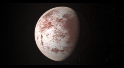 Alien Planet 1