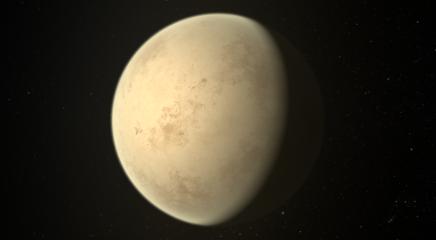 Desert Planet 1