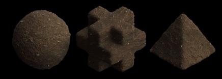 Dirt 1 Specular HD 4K