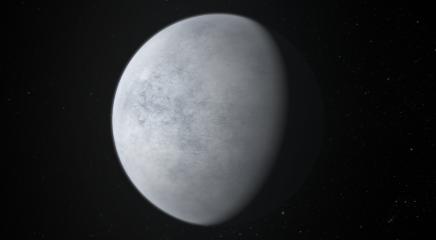 Ice Planet 1