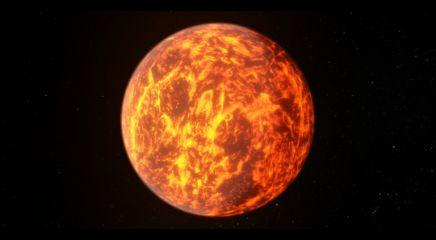 Lava Planet 2