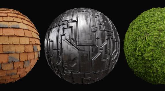 HD Materials