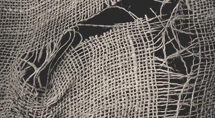 Torn Fabric