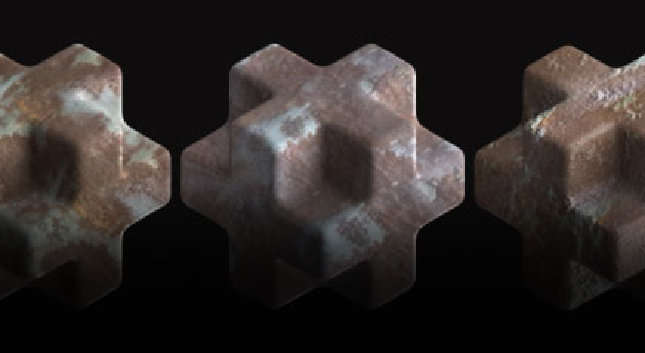 3D Materials
