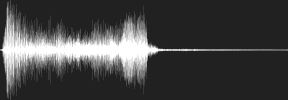 Sound Effect: Cinematic Foghorn 20