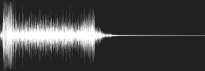 Sound Effect: Cinematic Foghorn 6