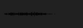 Sound Effect: Dino Screech 02