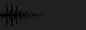 Drum - Electronic Kick Tone 1