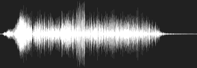 Sound Effect: Man Scream Fear 3