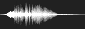 Sound Effect: Trailer Hit - Riser Ghostly 1