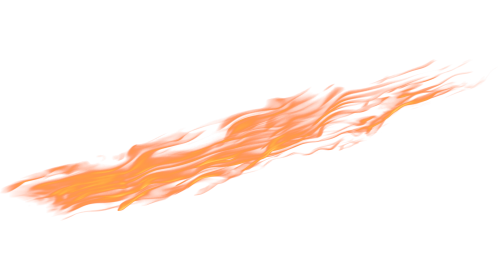 (4K) Loopable Ceiling Fire 11 Effect