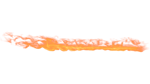 (4K) Loopable Ceiling Fire 4 Effect