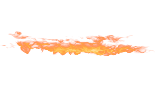 (4K) Loopable Ceiling Fire 5 Effect