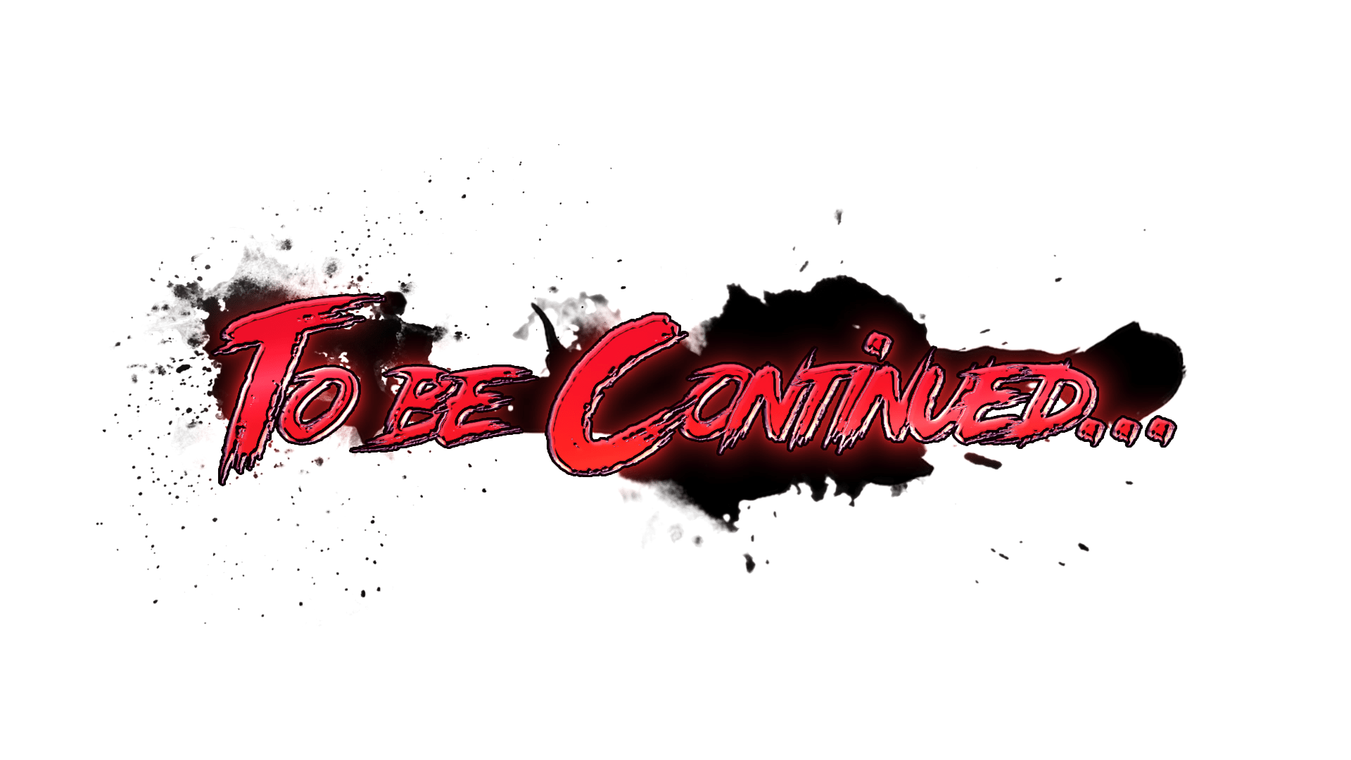 To Be Continued - Style 1 Free Video Effect   FootageCrate