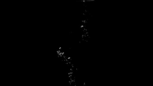 (4K) Bubble Drop 16 Effect