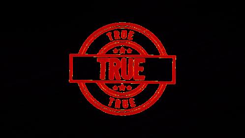 (4K) Circular Stamp True Effect