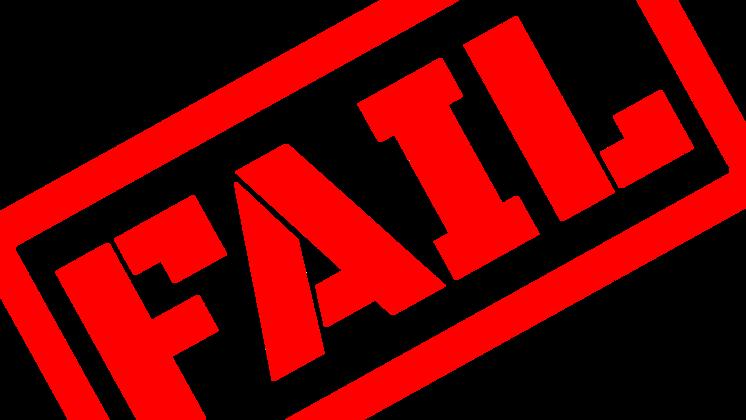 (4K) Fail Stamp Meme 2 Effect