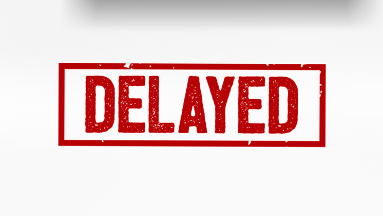 (4K) Rectangular Stamp Delayed Effect