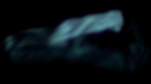 (4K) Underwater Bubble Single 5 Effect