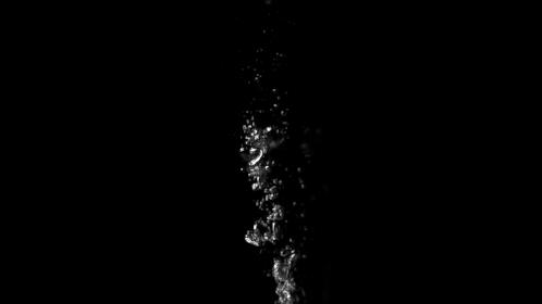 Bubble Drop 4 Effect