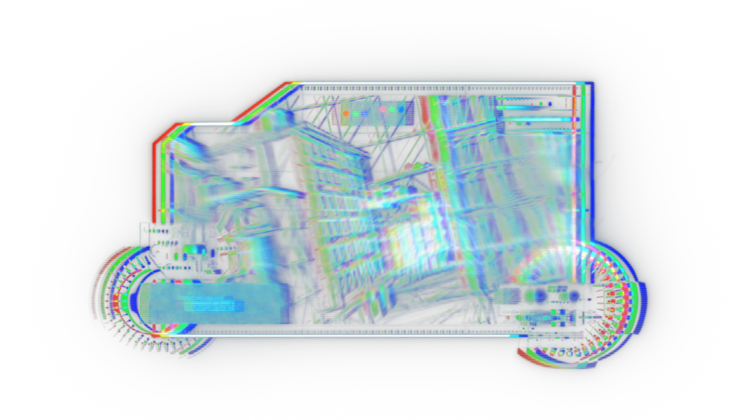HD VFX of