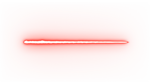 Looping Lasersword Damaged Red - Free Video Effect ...
