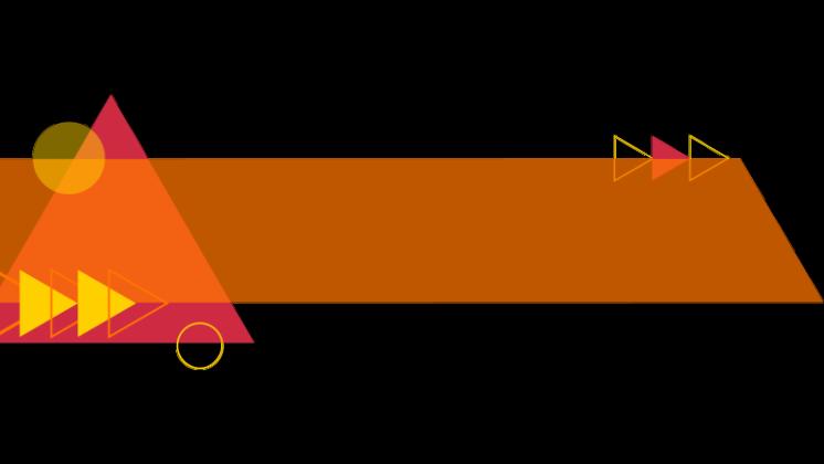 Lower Third Geometric 1 Effect