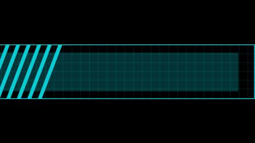 Lower Third Tech 5 Effect