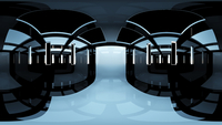 3D VR Environment HDR