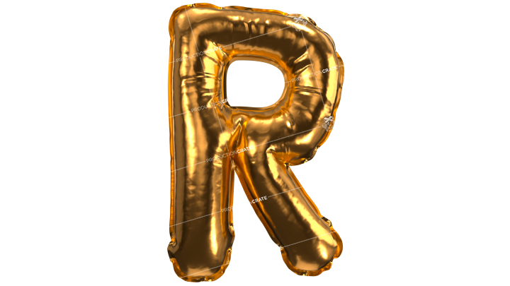 Balloon Font R