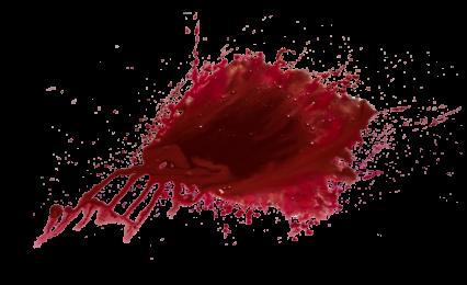 Blood Splatter HD 10K