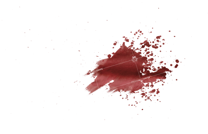 Blood Splatter 36