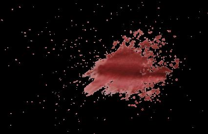 Blood Splatter HD 9K