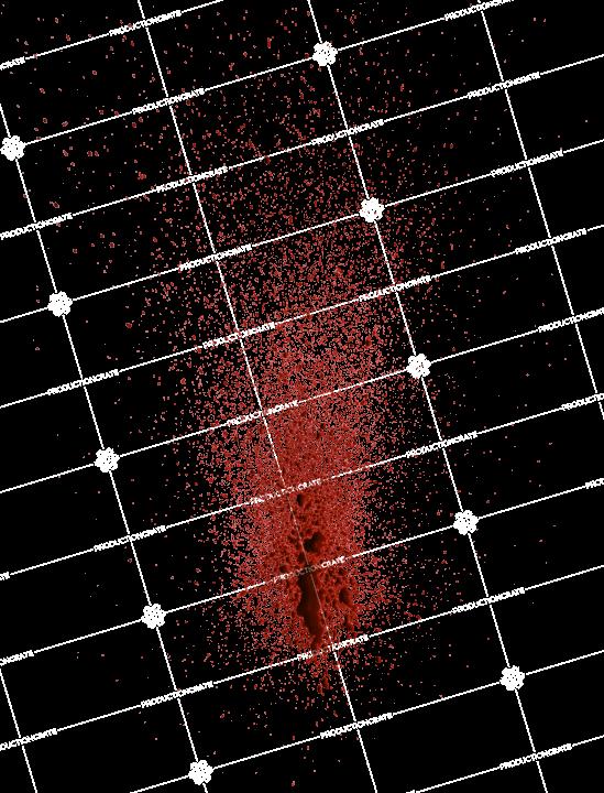 Blood Splatter 37