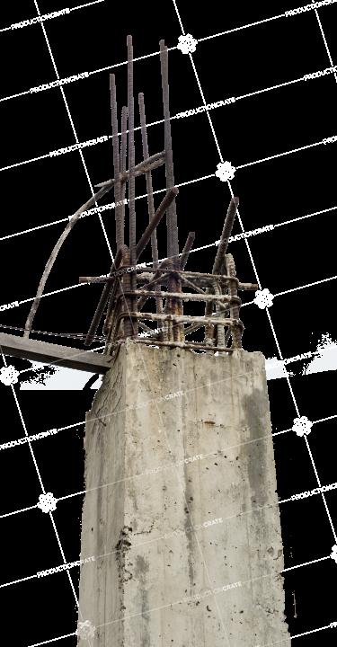 Damaged Element 3