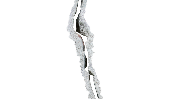 Crack Damage 3