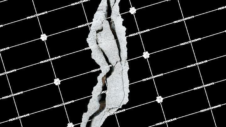 Crack Damage HD 7K