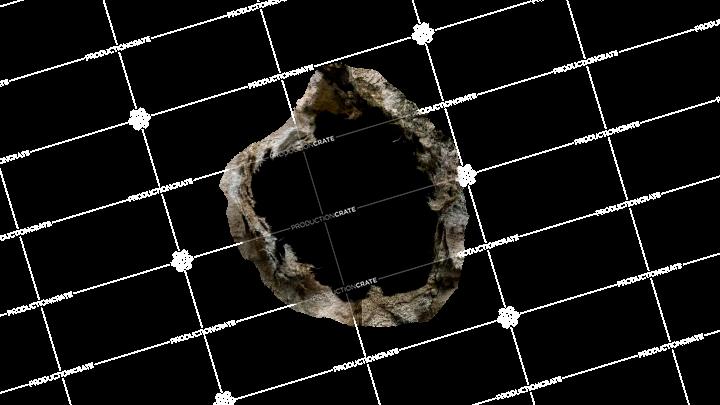 Graphicscrate Broken Wall 2 Masked HD 7K