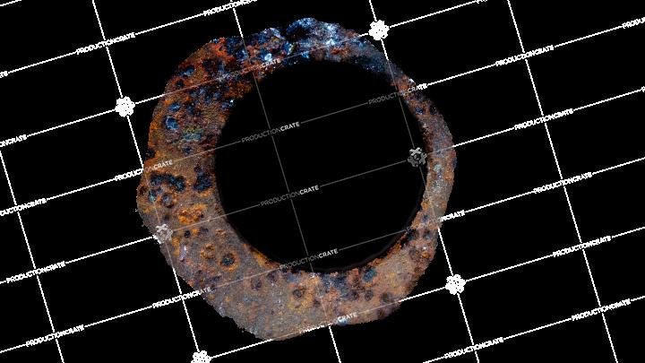 Bullet Hole HD 7K