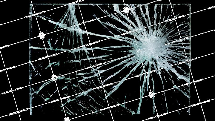 Broken Glass 15